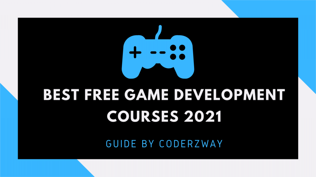 Best free Game development courses