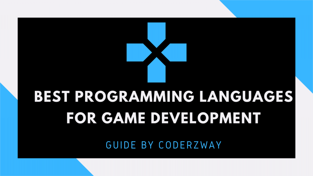 Best programming languages for game development