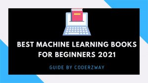 Best Machine learning books for beginners