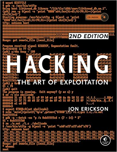 Best cyber security book