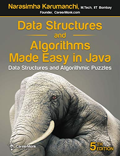 Best data structures and algorithms books
